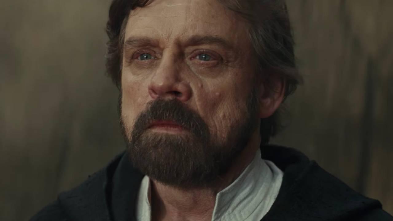 Star Wars Last Jedi Luke Skywalker New Force Powers Explained