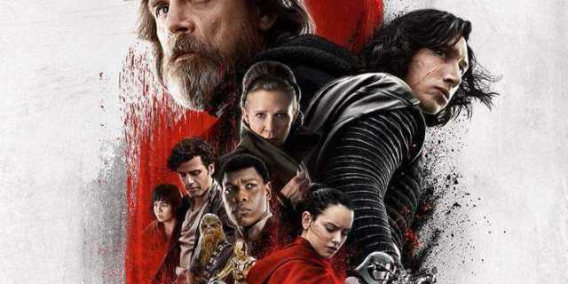 Star Wars: Rian Johnson Praises 'The Last Jedi' Fans One Year Later