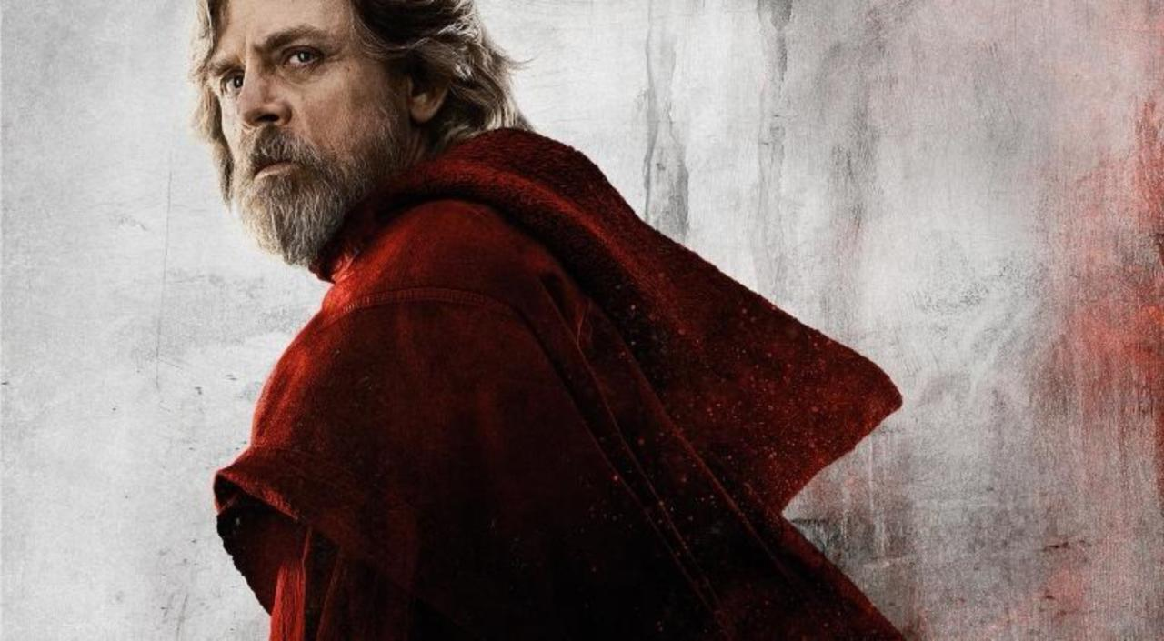 Mark Hamill is Celebrating Star Wars Day All Month (Again)