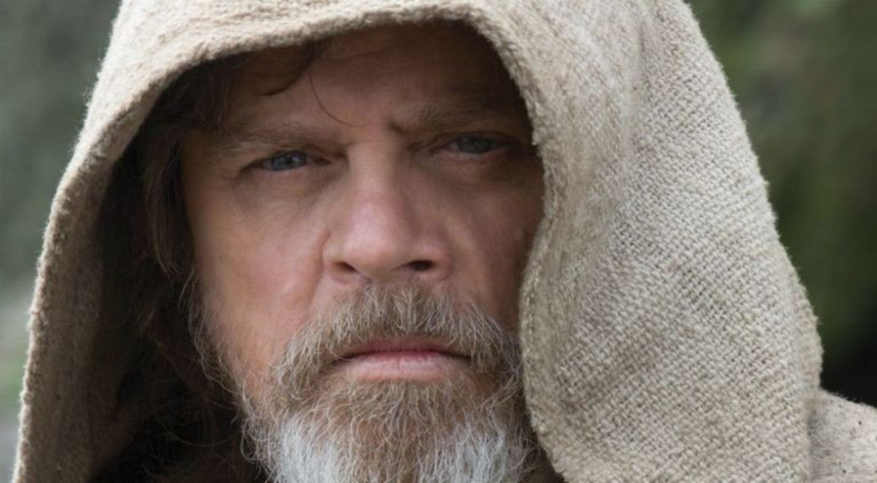 Star Wars: Mark Hamill Claims He Pitched a Different Role for Luke in 'The Force Awakens'