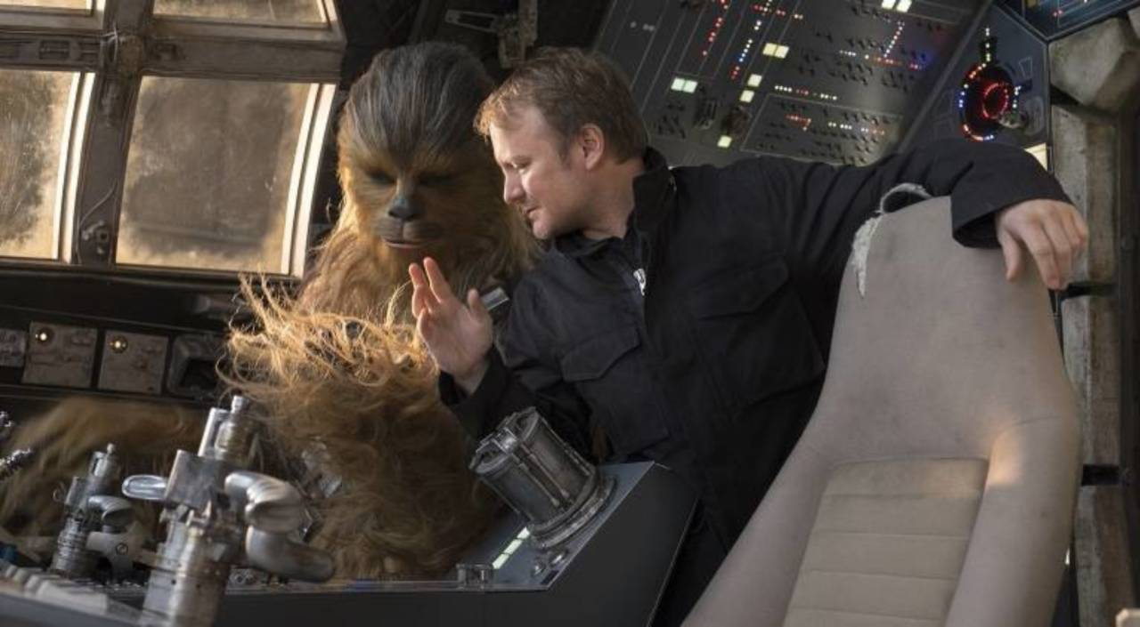 Star Wars: Rian Johnson Responds to Rumors That His New Trilogy Will Be G-Rated