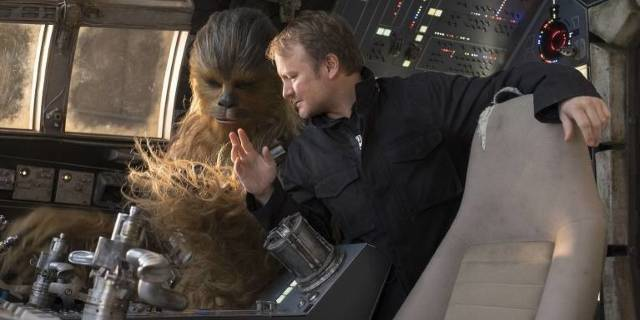 Rumor: Rian Johnson Leaves Planned Star Wars Trilogy
