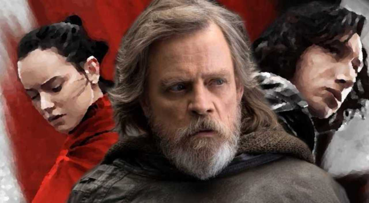 Mark Hamill Confirms He Cannot Attend Star Wars Celebration Chicago