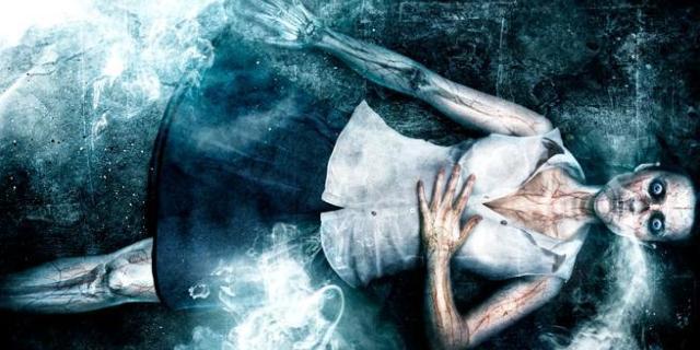 Stephen King's Doctor Sleep Movie Mike Flanagan