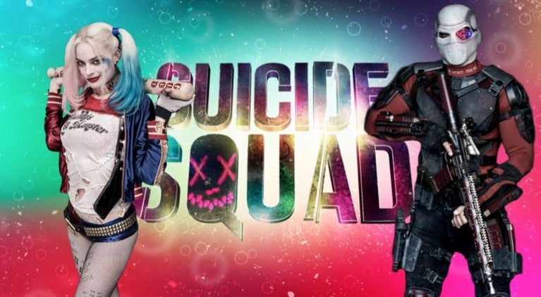 Suicide Squad ComicBookcom