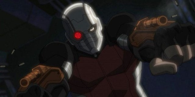 Suicide Squad - Hell to Pay - 1 - Deadshot