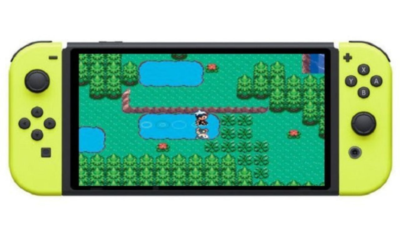 Nintendo Switch Hack Buy
