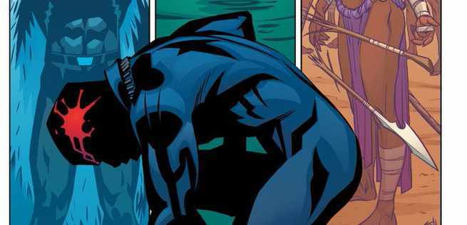 Ta-Nehisi Coates Black Panther - Why It Matters