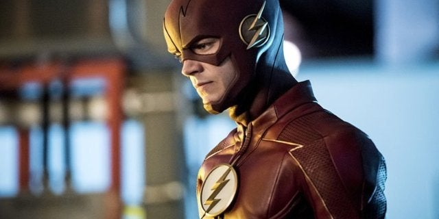 the flash season 5 renewal