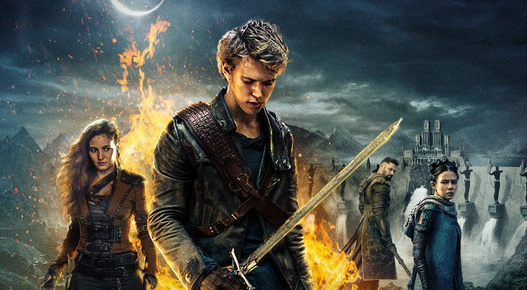 The Shannara Chronciles
