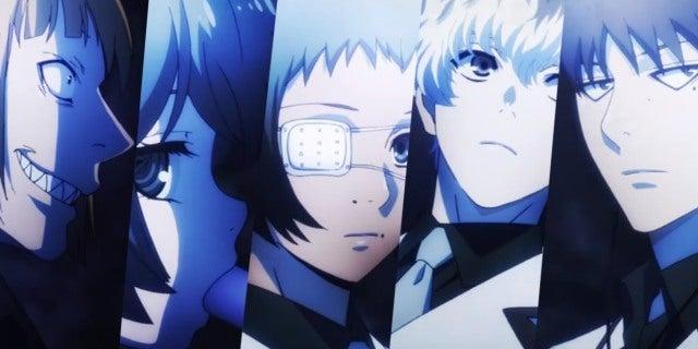 Tokyo Ghoul Re Staffel 2