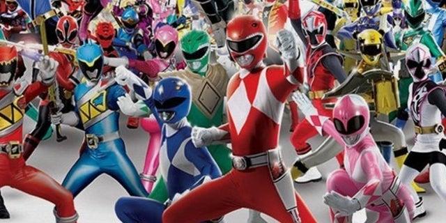 Trevco-Power-Rangers-25th-Anniversary-Wall-Art-Header