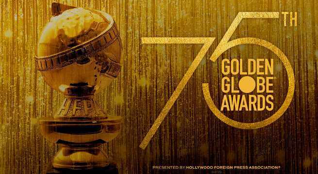what time do the golden globes start