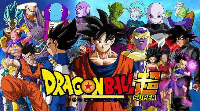 Where to Watch Dragon Ball Super
