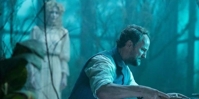 winchester movie jason clarke trailer
