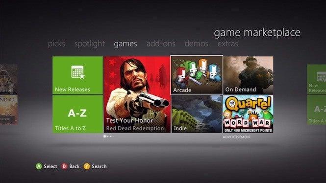 Xbox Game Pass 6