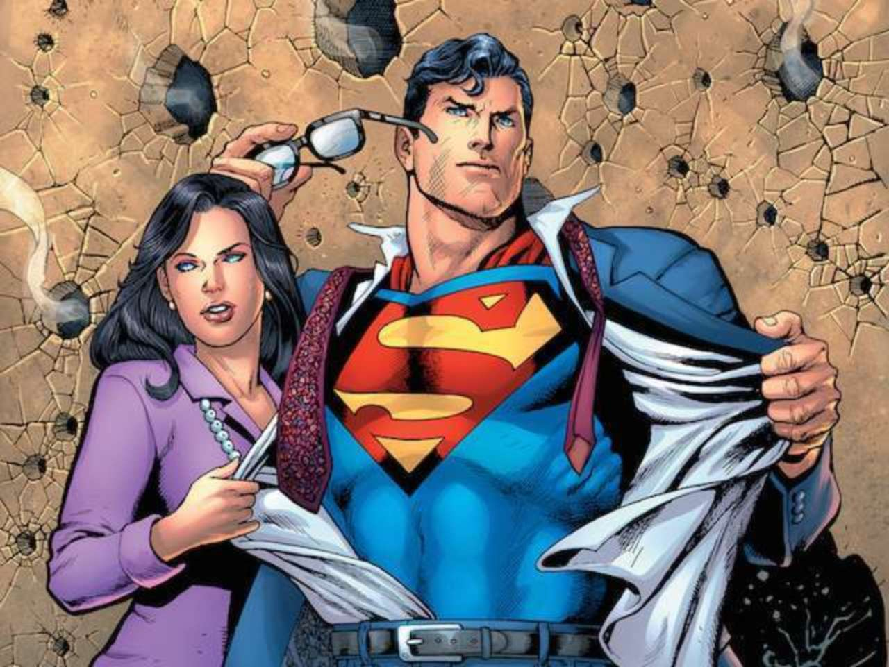 Image result for action comics 1000 90s