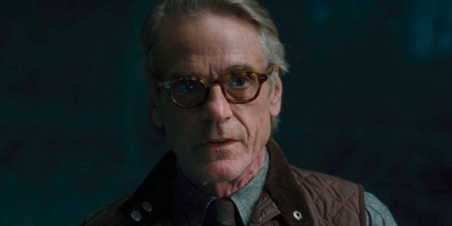 Alfred-Justice-League