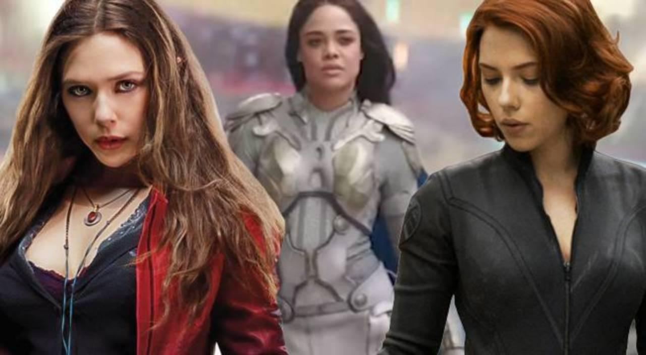 Tessa Thompson Wants A Women Led Avengers Movie