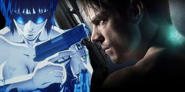 Altered Carbon Netflix Anime Influences