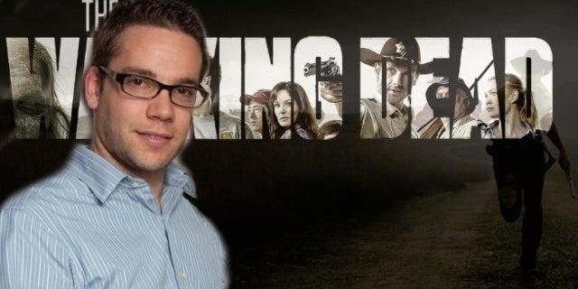 AMC The Walking Dead Yoel Flohr