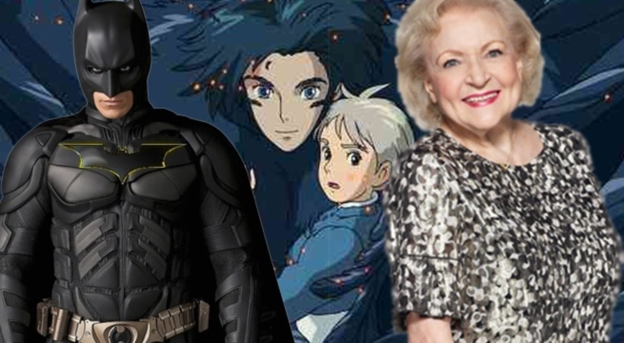 10 Famous Actors You Didn T Know Did Anime Dubs