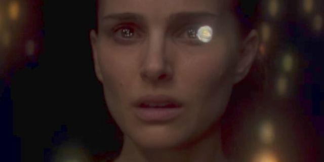 Annihilation Movie Ending Explained (2018)