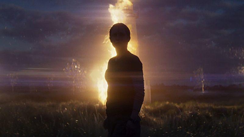 Annihilation Movie Ending Shimmer Explained