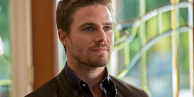 arrow stephen amell oliver queen episode