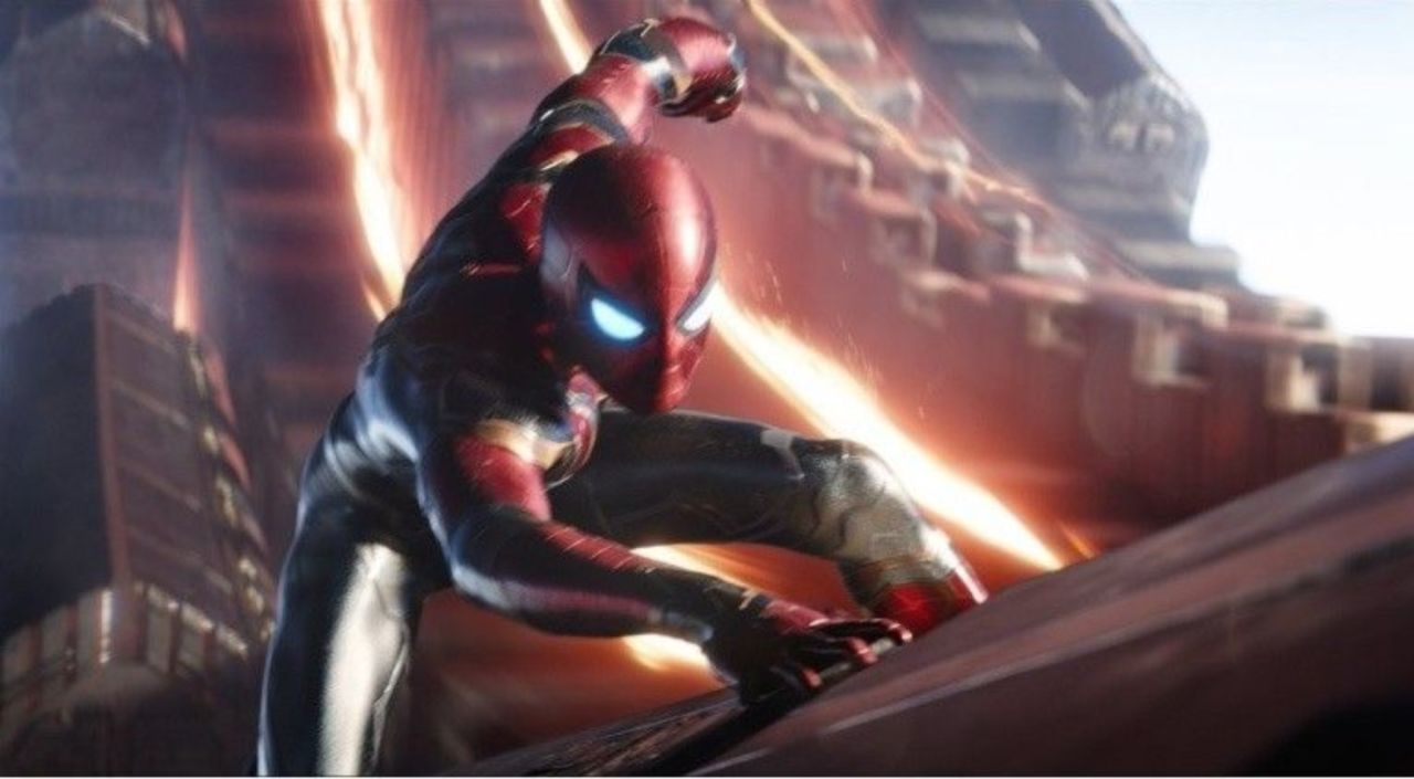 Spider-Man: Iron Man Reveals Why He Built Iron Spider Suit