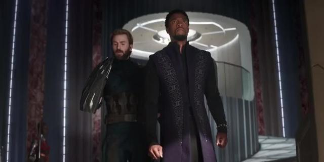 avengers infinity war trailer super bowl