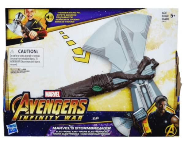 avengers-infinity-war-thor-hammer-stormbreaker