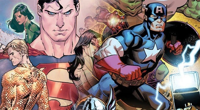 Avengers-Justice-League