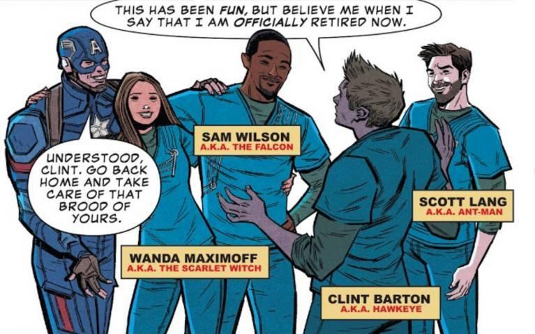 AvengersInfinityWarPreludecomicbook.com