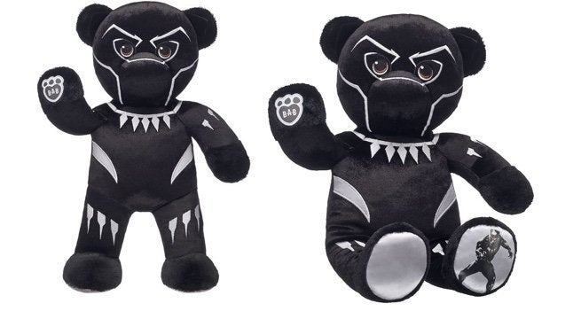 ed644fb0 Here's How to Get the Best 'Black Panther' Toys, Clothes, and ...