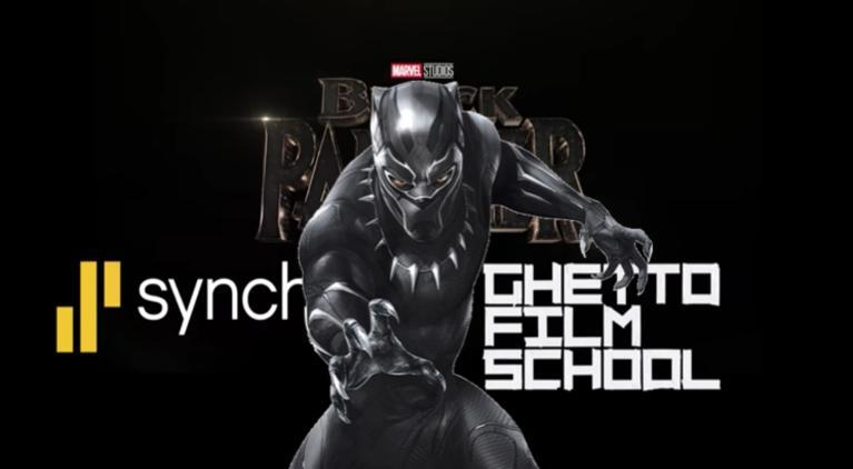 Black Panther comicbookcom