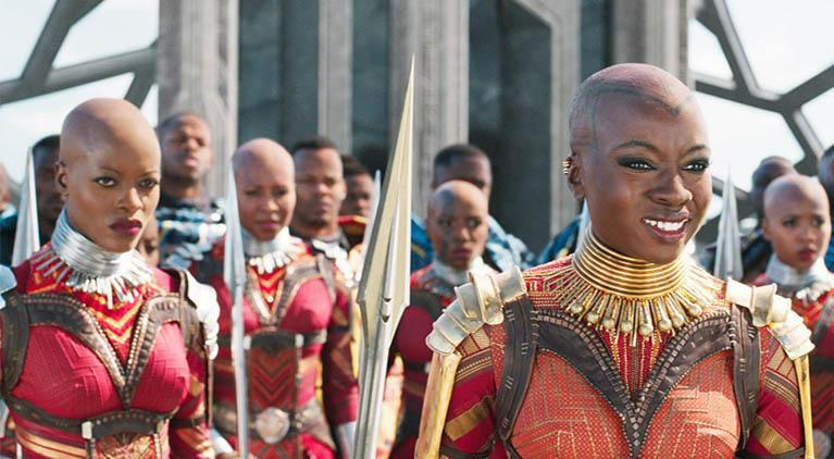 black panther lgbtq relationship sequel