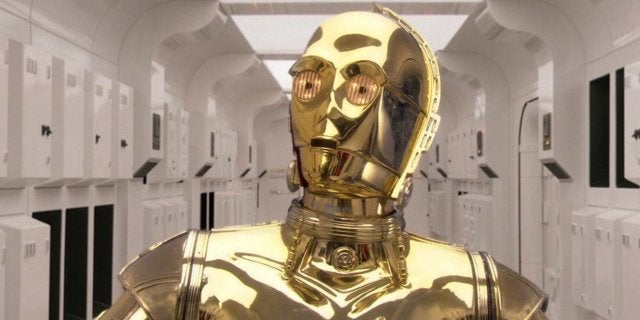 Anthony Daniels Addresses Lucasfilm Delivering Too Many Star Wars Movies
