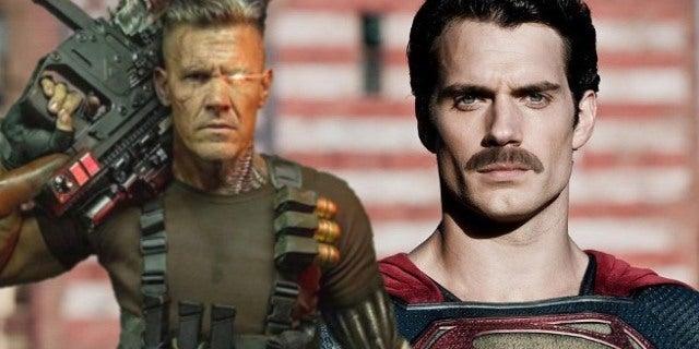 cable superman justice league