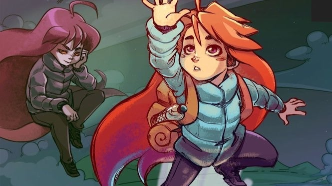Celeste Nintendo Switch
