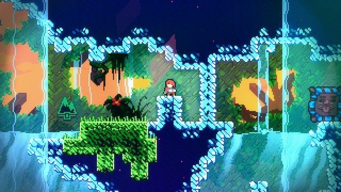 Celeste Nintendo Switch 3
