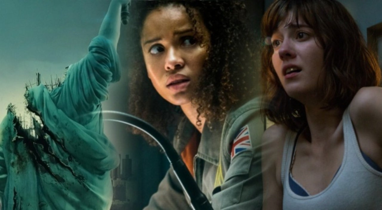 10 Ways 'The Cloverfield Paradox' Ties to the Previous 'Cloverfield