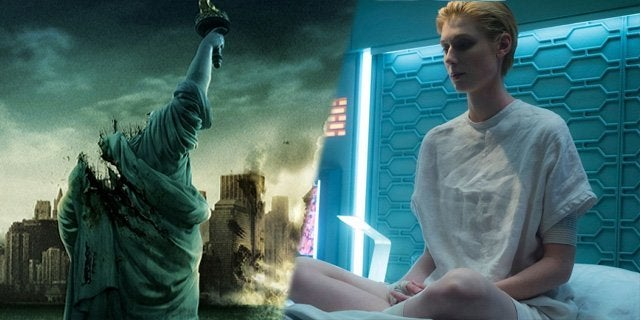 cloverfield paradox connections jj abrams