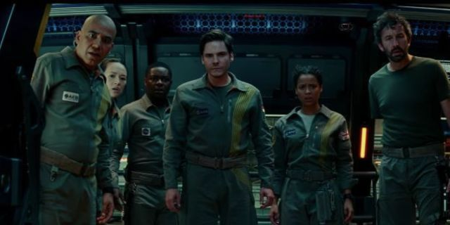 cloverfield paradox movie