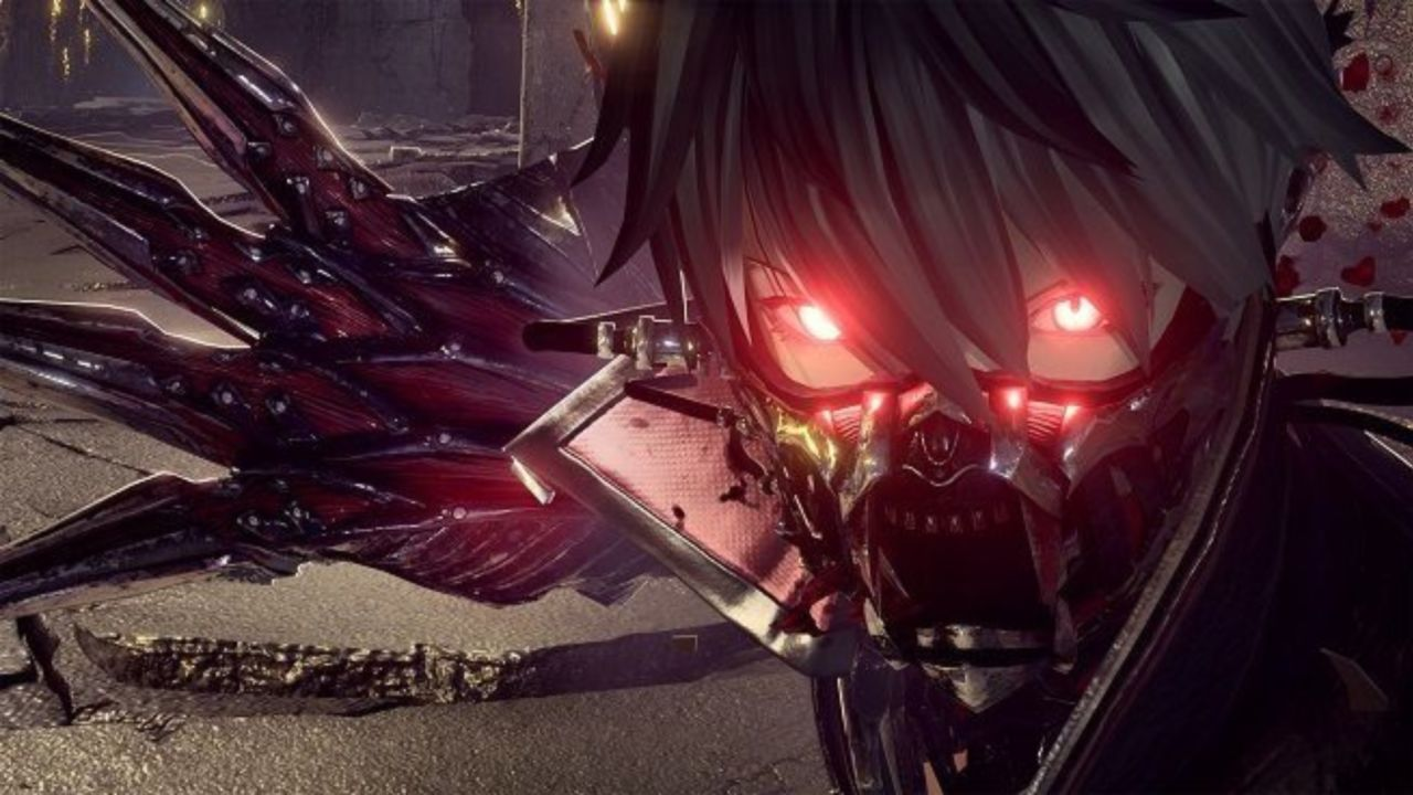 Code Vein Network Test Scheduled for End of Month