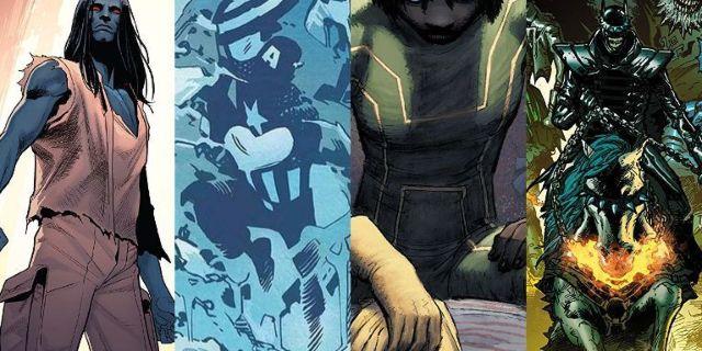 Comic Book Review 2-14-18