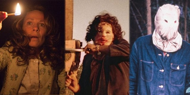 conjuring texas chainsaw town that dreaded sundown