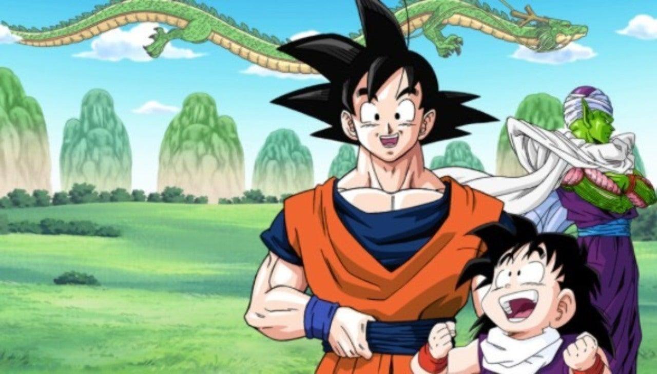 Dragon Ball' Creator Still Doesn't Understand Its Popularity