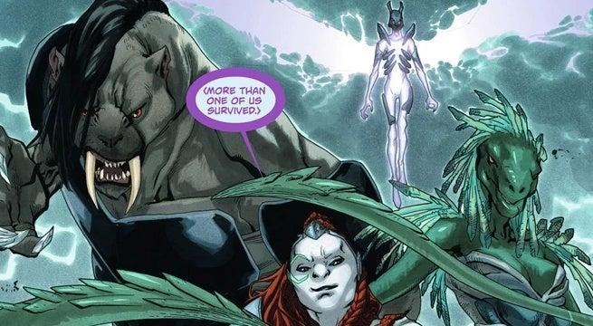 dc comics worldkillers
