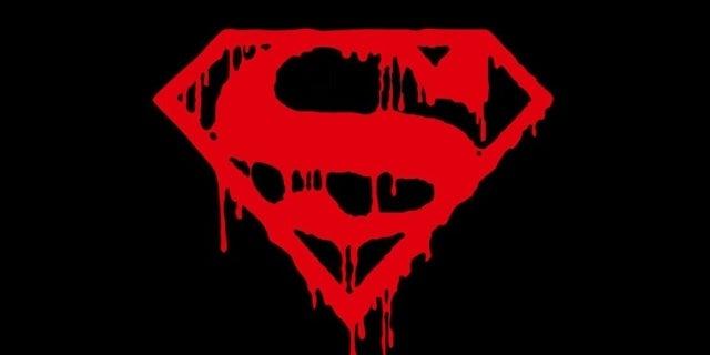 Death of Superman DC animated movie